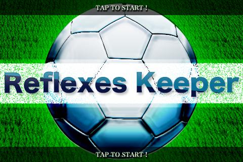 Reflexes Keeper